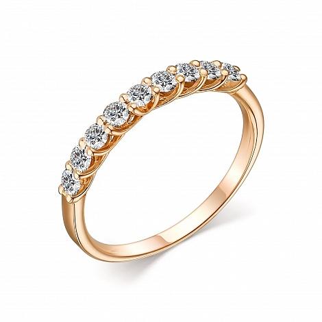 Золотое кольцо 13941-100