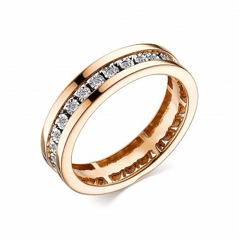 Золотое кольцо 13948-100