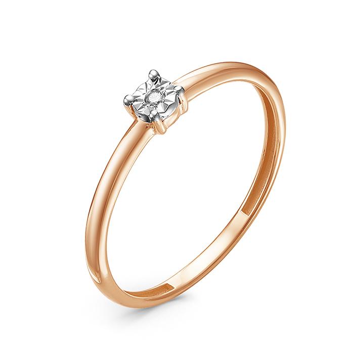 Золотое кольцо к0849-120