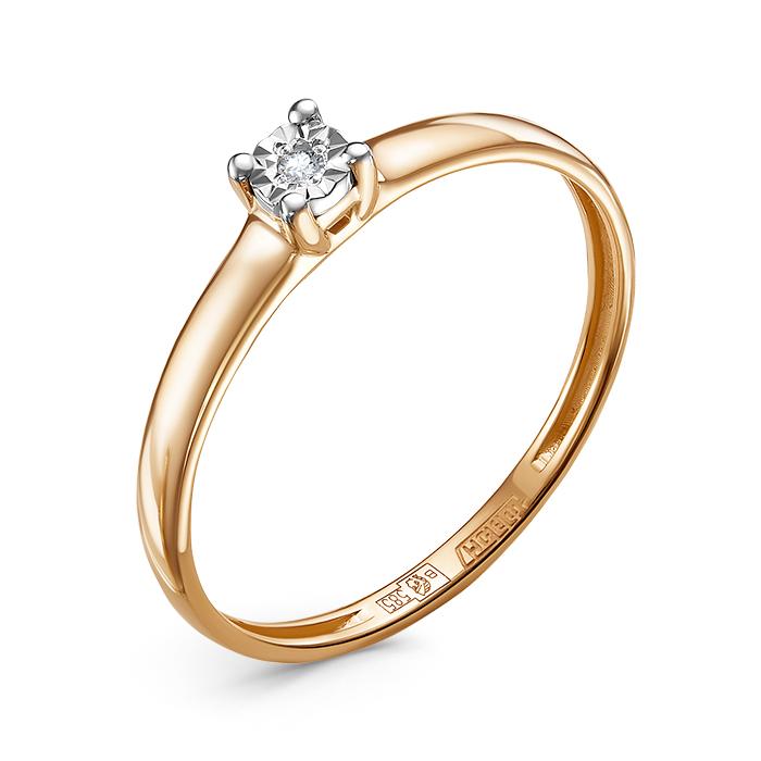 Золотое кольцо к0632-120