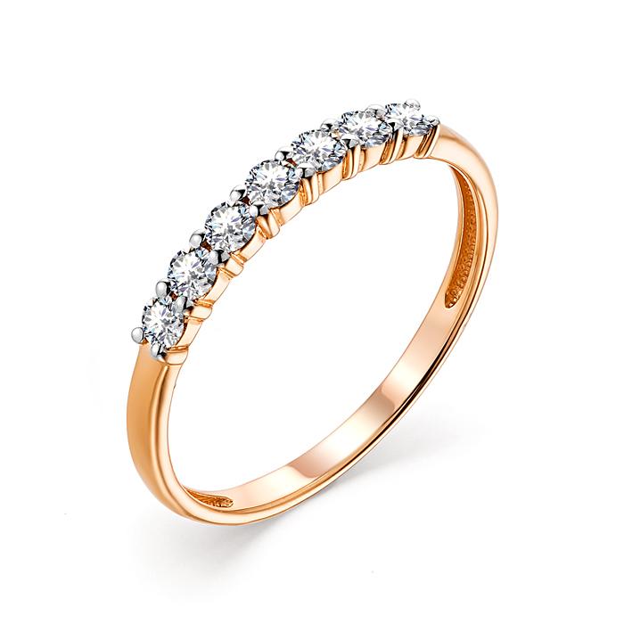 Золотое кольцо к0503-120