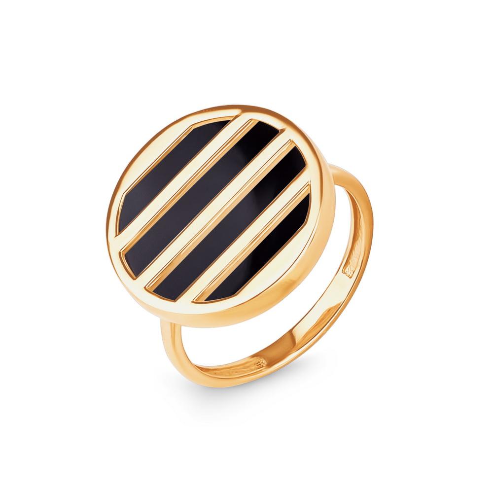 Золотое кольцо 12100098/он