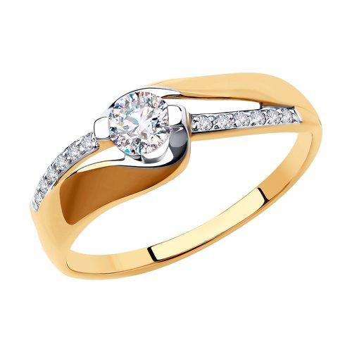 Золотое кольцо 51-110-00895-1