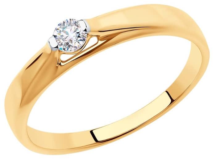 Золотое кольцо 51-110-00828-1