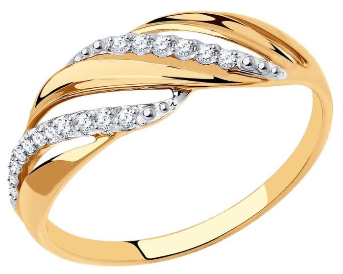 Золотое кольцо 51-110-00838-1