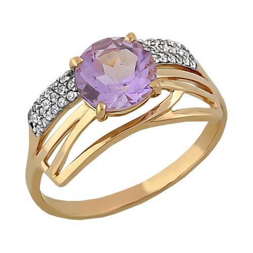 Золотое кольцо 11801521