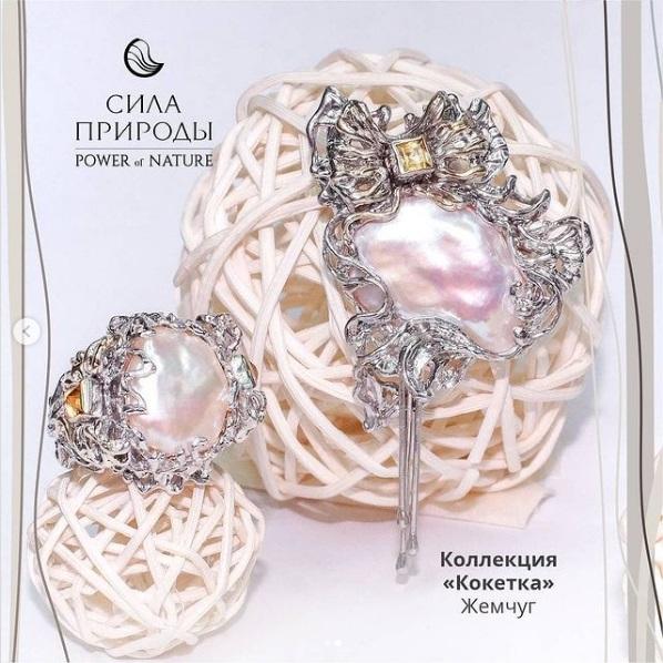 Серебряное кольцо 37-SC5778