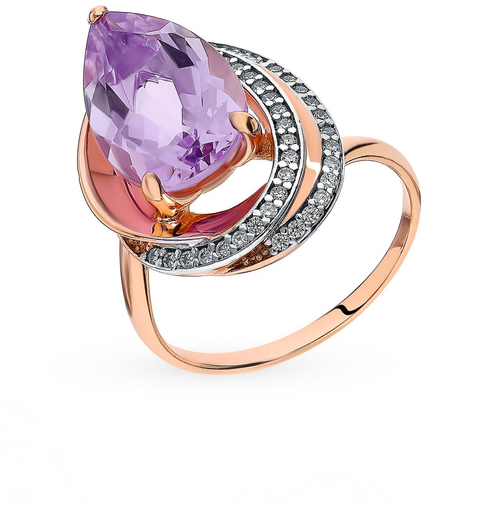 Серебряное кольцо 6580304а.5