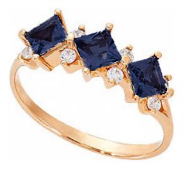 Золотое кольцо 1007791-11240-с