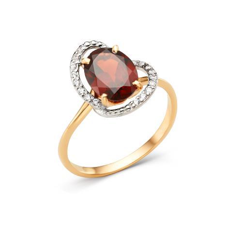 Золотое кольцо 11802201