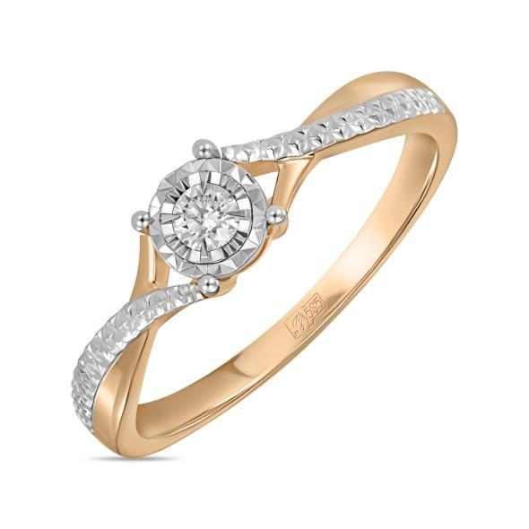 Золотое кольцо r01-d-rr010205adi
