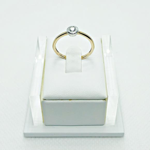 Золотое кольцо r01-d-igr-23262-0.15