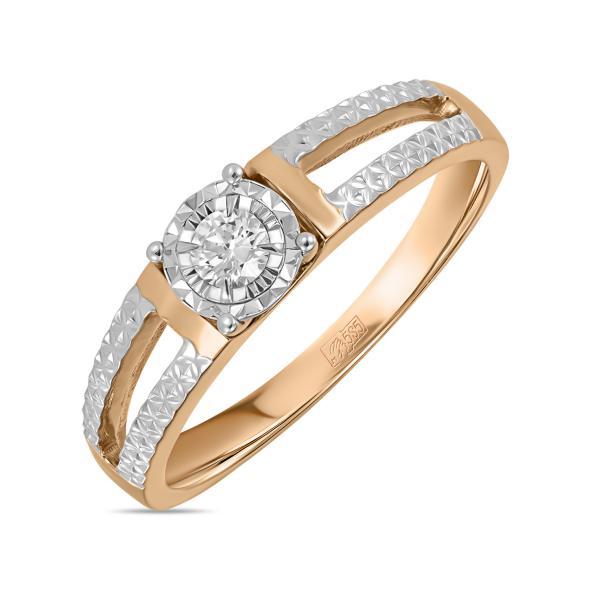 Золотое кольцо r01-d-rr010208adi