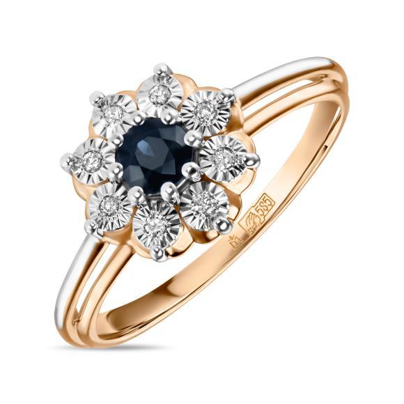Золотое кольцо r01-d-l-pl-35316-b