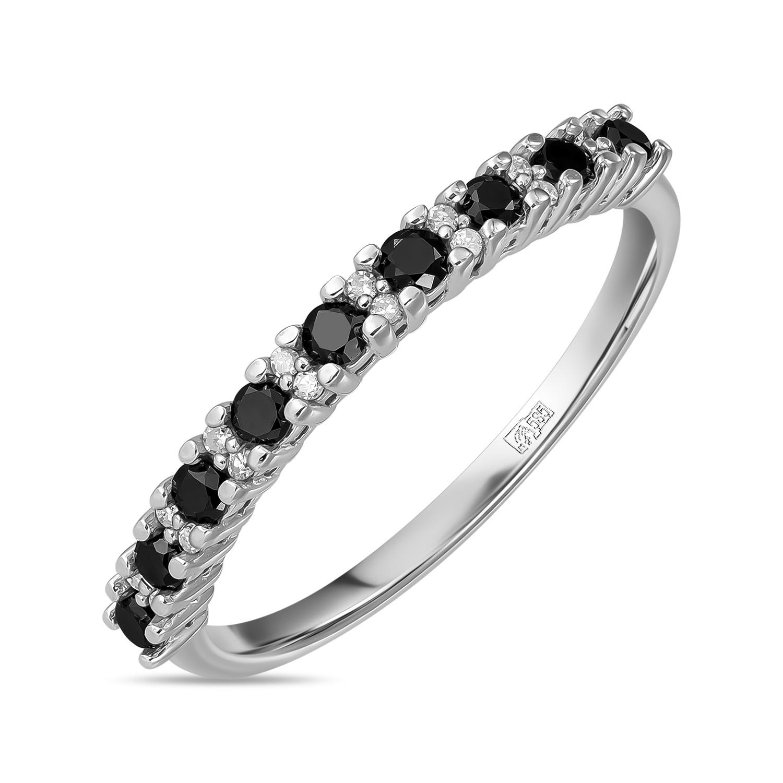 Кольцо из белого золота r01-d-l-35399-b