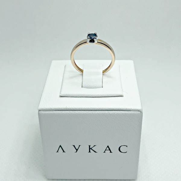 Золотое кольцо r01-c-l-35142-sa