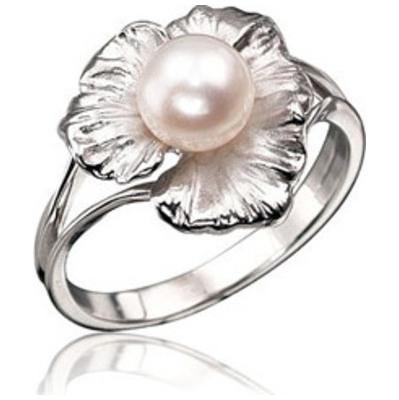 Серебряное кольцо К-15409