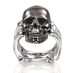 Серебряное кольцо К-26002