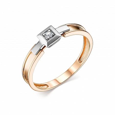 Золотое кольцо 13890-100