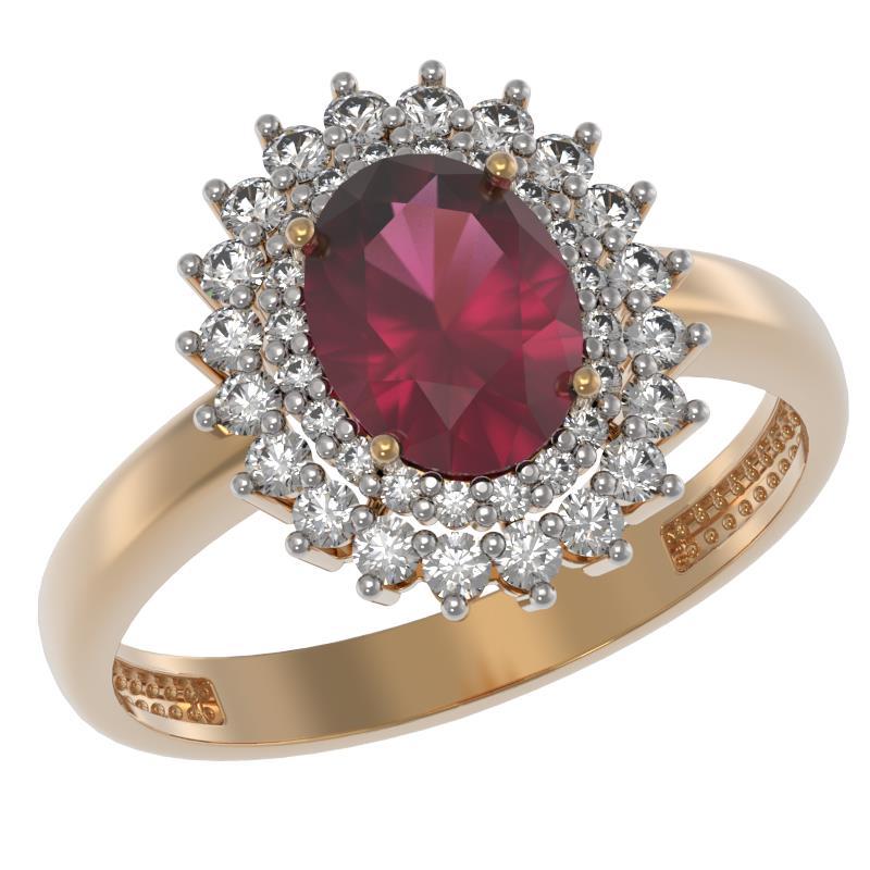 Золотое кольцо 1036181-11240-р