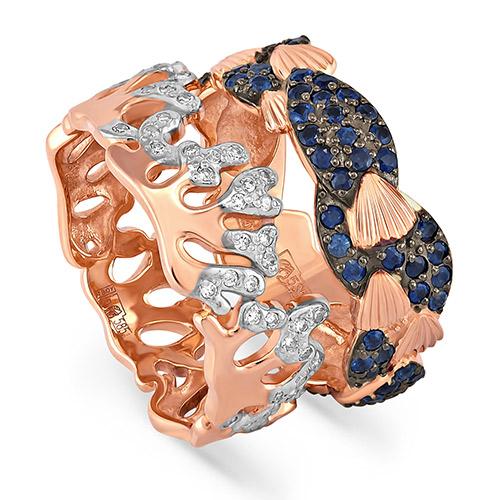 Золотое кольцо 11-0948-1100