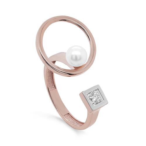 Золотое кольцо 11-01437-1500