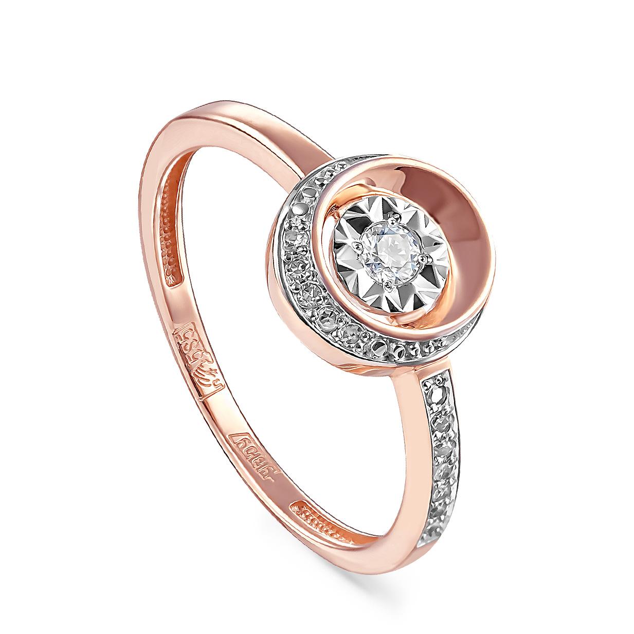 Золотое кольцо 11-01189-1000