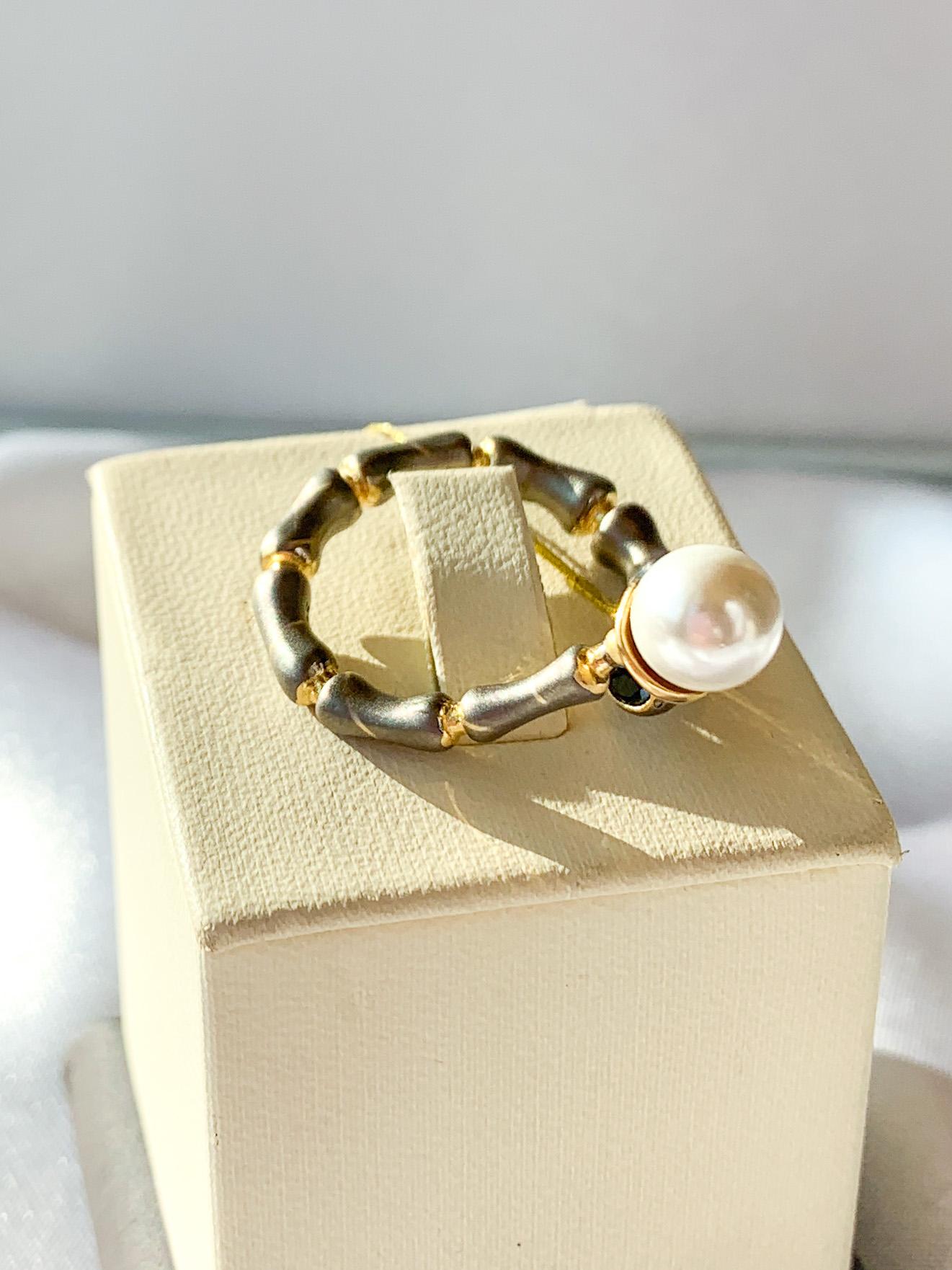 Кольцо серебряное с позолотой 01638