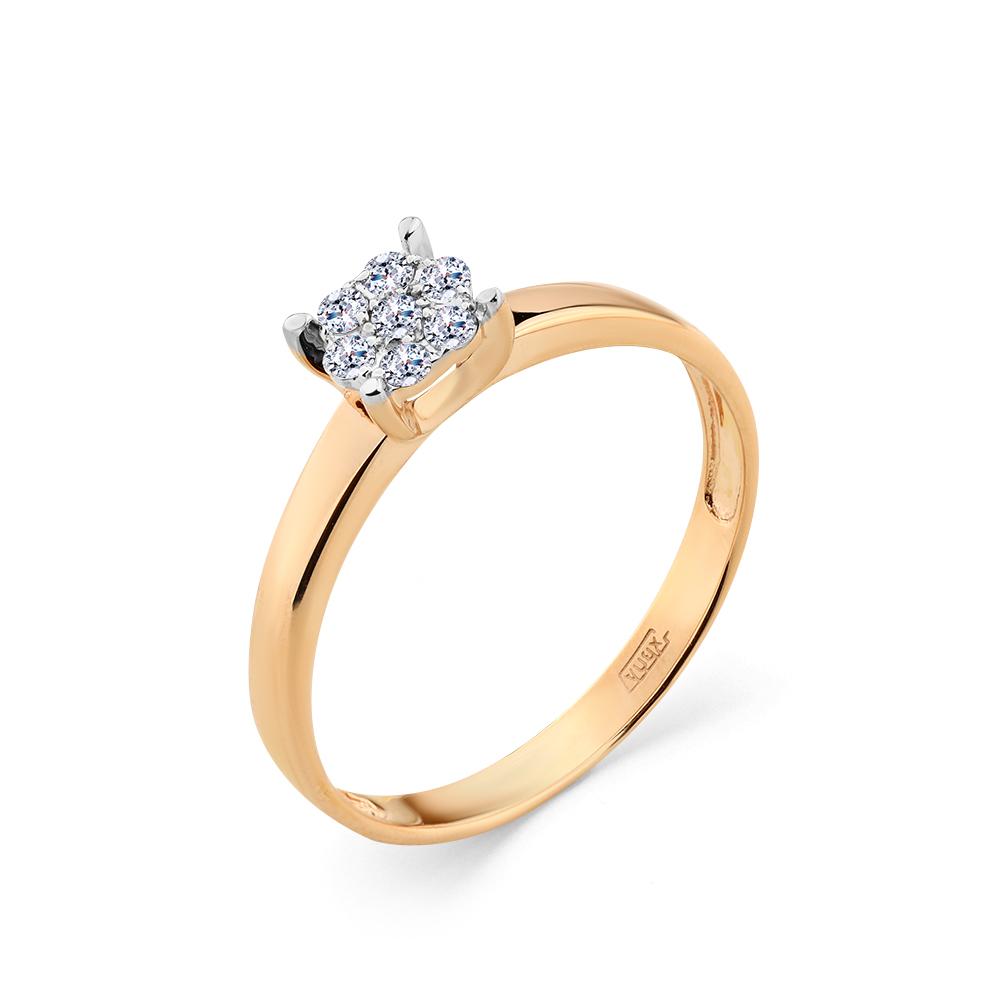 Золотое кольцо 1-108326-00-00