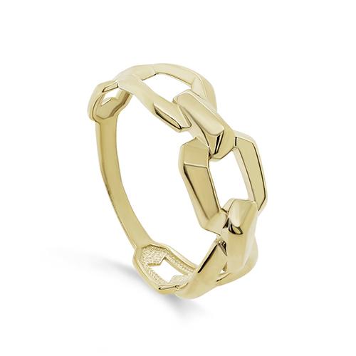 Серебряное кольцо 11-369-0031