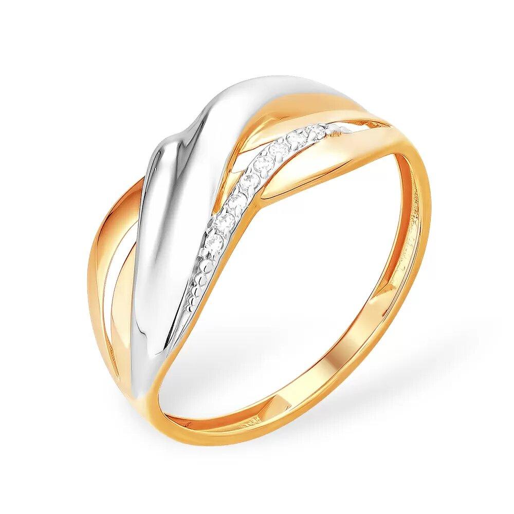 Золотое кольцо к13213895