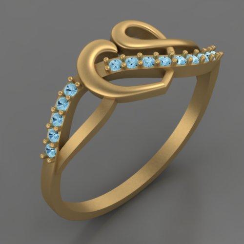 Золотое кольцо 1102584