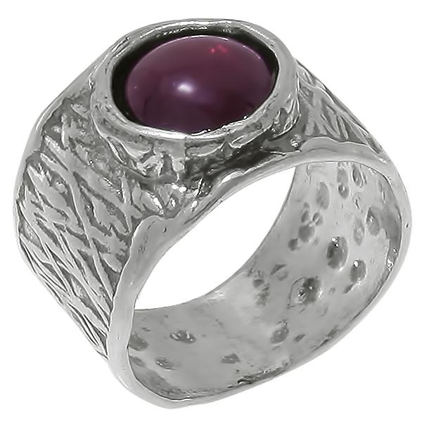 Серебряное кольцо 01r2646gr