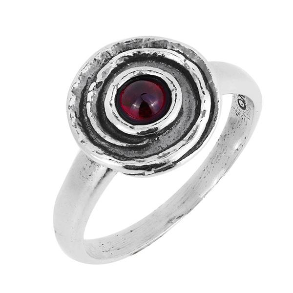 Серебряное кольцо 01r1380gr