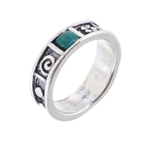 Серебряное кольцо 01r623tq