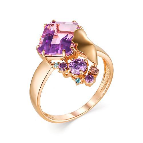 Золотое кольцо 11802759